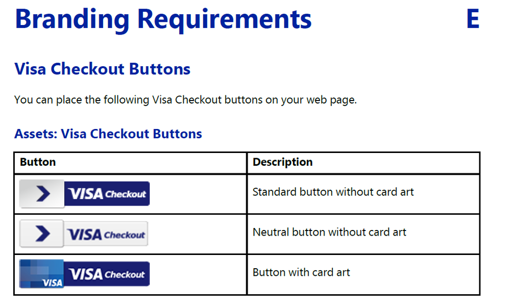 20190708 Visa Checkout Buttons Branding Requirements.png