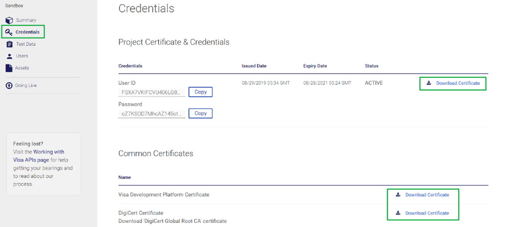 20190916 Credentials Download Certs.png