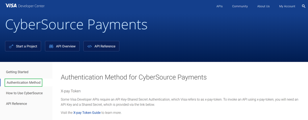 CyberSource Authentication x-pay-token.png