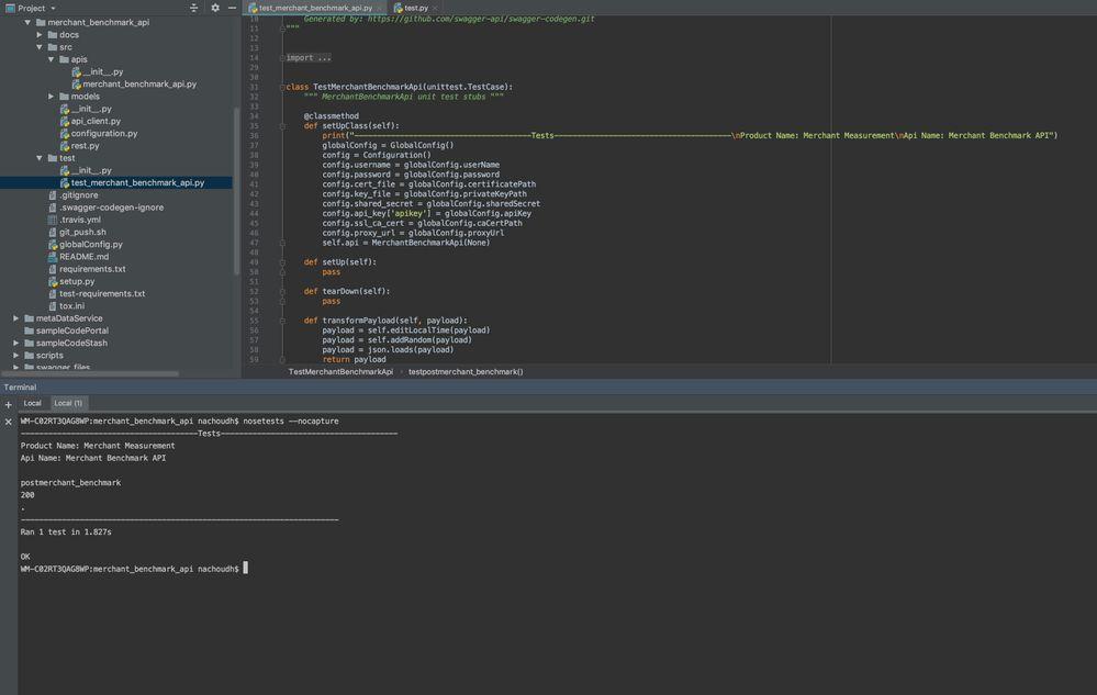 20190621 test_merchant_benchmark_api.py successful results.jpg