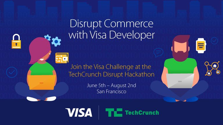 Visa Developer Commun Visa May Newsletter Banner | Asdela