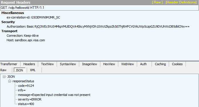 Solved: could not create ssl/tls secure channel web servic