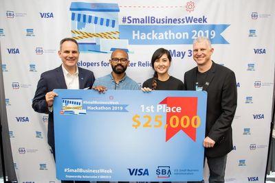 Hackathon overall winner image.jfif